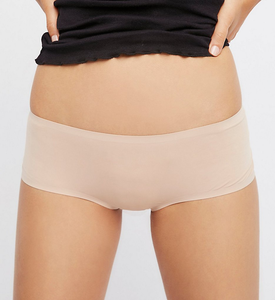 Free People - Free People 584355 Smooth Hipster Panty (Nude S)