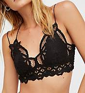 b790e8a9ca Free People Front Strap Triangle Bralette 664502 - Free People Bras