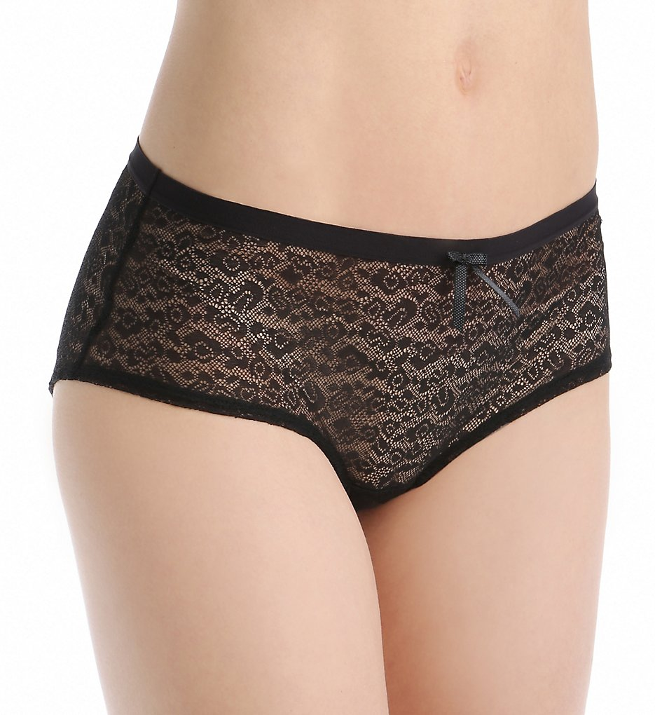 Freya >> Freya AA1015 Fancies Hipster Short Panty (Black XS)