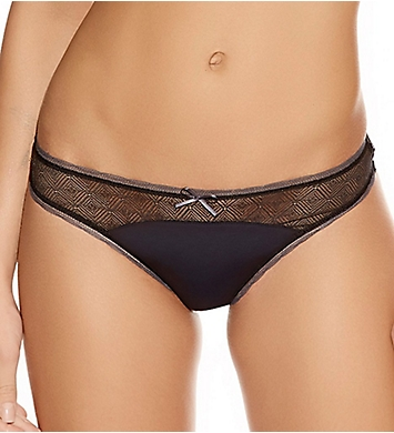 Freya Deco Vibe Brazilian Panty