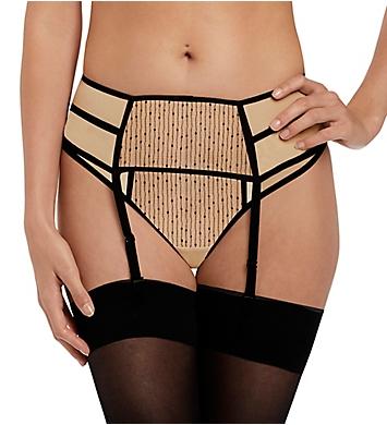 Freya Taboo Suspender