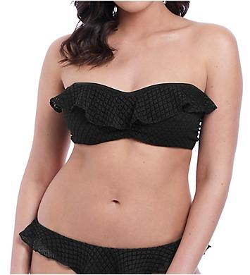 Freya Bohemia Underwire Bandeau Bikini Swim Top
