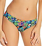 Island Girl Bikini Brief Swim Bottom