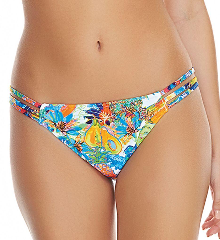 Freya Island Girl Tanga Swim Bottom