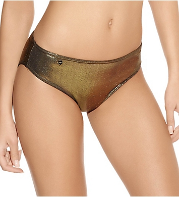 Freya Gold Rush Ultra Low Rise Hipster Brief Swim