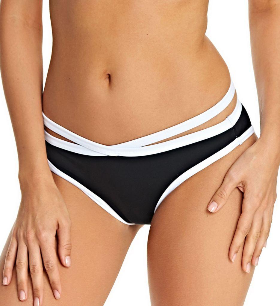 Freya Back To Black Italini Bikini Swim Bottom