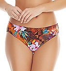 Safari Beach Bikini Brief Swim Bottom