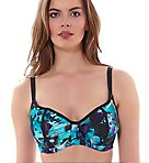Atlantis Underwire Sweetheart Bikini Swim Top