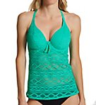 Sundance Underwire Padded Tankini Swim Top