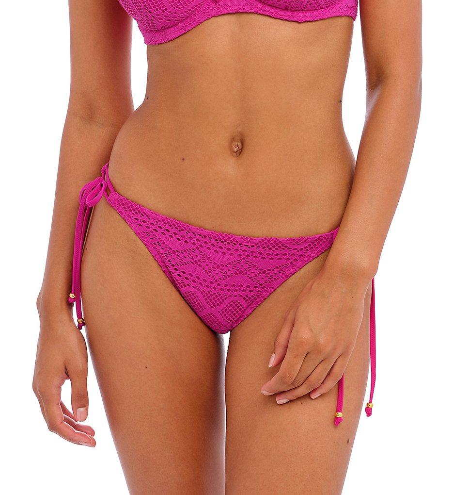 2f880c87e4bb Freya Sundance Rio Tie Side Brief Swim Bottom AS3975 - Freya Swimwear
