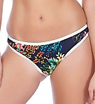 Club Tropicana Italini Swim Bottom