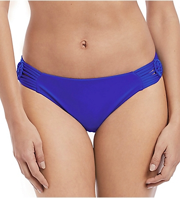 Freya Macrame Rio Bikini Brief Swim Bottom