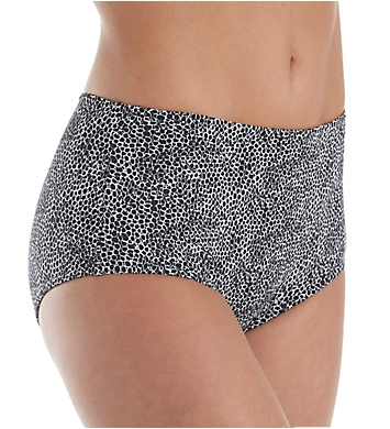 Freya Run Wild High Waist Brief Swim Bottom
