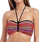 Way Out West Underwire Bikini Swim Top