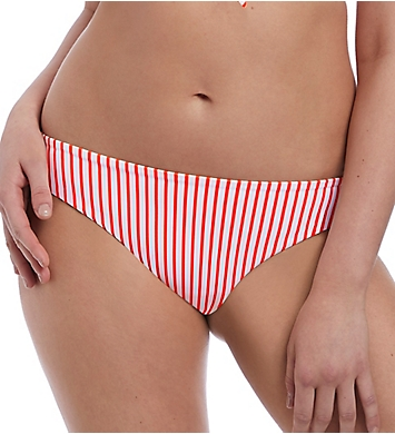 ba59bde081 Freya Totally Stripe Bikini Brief Swim Bottom AS6553 - Freya Swimwear