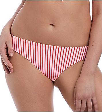 363ac93c639a1 Freya Totally Stripe Bikini Brief Swim Bottom AS6553 - Freya Swimwear
