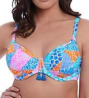 d29376bd0 Freya Seascape Underwire Plunge Bikini Swim Top AS5871 - Freya Swimwear