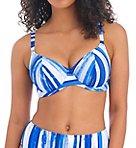 Bali Bay Underwire Plunge Bikini Swim Top