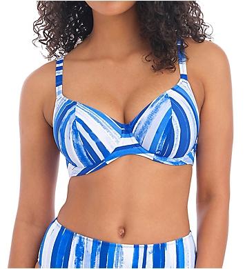 Freya Bali Bay Underwire Plunge Bikini Swim Top