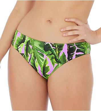 Freya Jungle Oasis Bikini Brief Swim Bottom