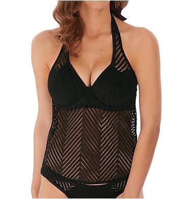 Freya Urban Underwire Tankini Swim Top
