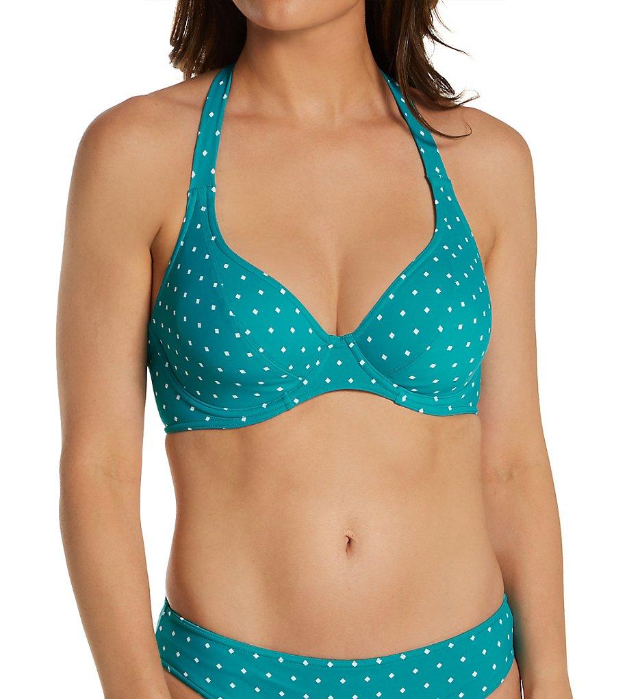 Freya Jewel Cove AS7235 italini Bikini avec Volants Noir Blk XL CS