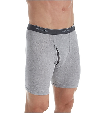 Fruit Of The Loom Coolzone Boxer Briefs - 3 Pack