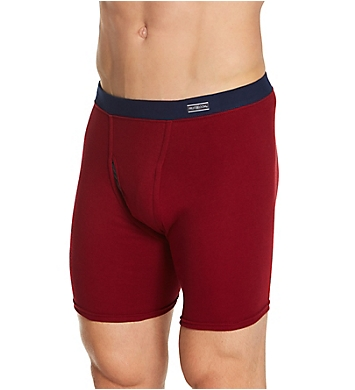 Fruit Of The Loom Coolzone Boxer Briefs with Fly - 5 Pack