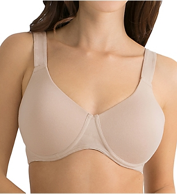 Fruit Of The Loom Antigravity Soft Cup Bra