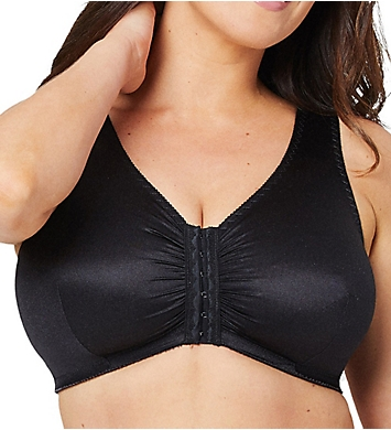 Glamorise Complete Comfort Front Close Bra