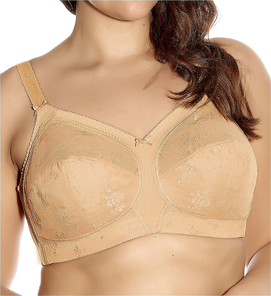 78dcc1342a Goddess Alice Soft Cup Bra GD6040 - Goddess Bras
