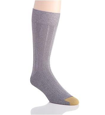 Gold Toe Ultra Soft Rib Crew Sock