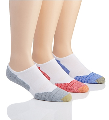 Gold Toe Sta-Cool Tech No Show Socks - 3 Pack