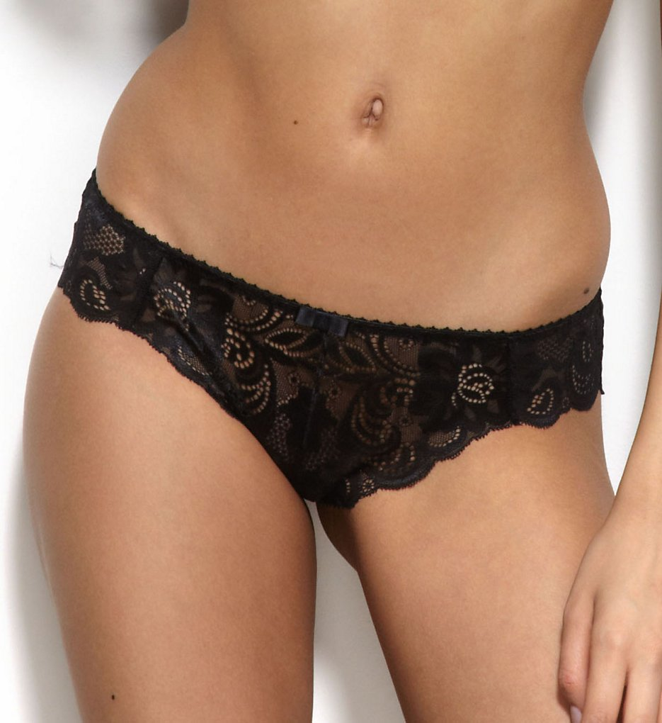 Gossard >> Gossard 11113 Gypsy Brief Panty (Black S)