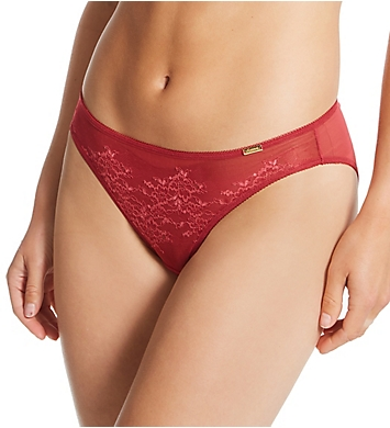 Gossard Glossies Lace Brief Panty
