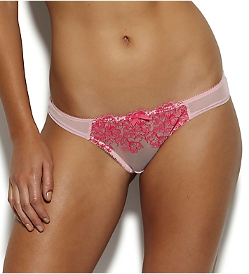 Gossard Colour Clash Brazilian Panty