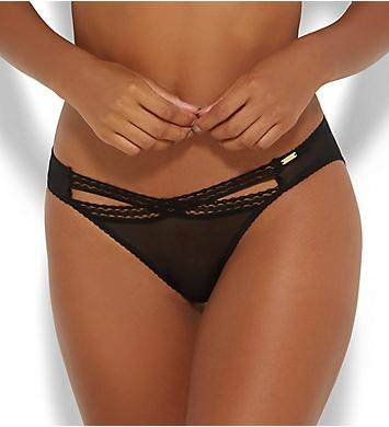 Gossard Sheer Seduction Brief Panty