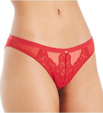 Gossard VIP Guipure Brazilian Panty