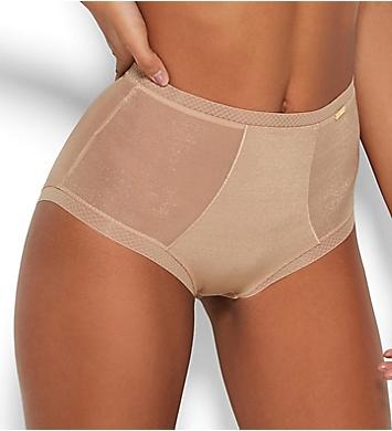 Gossard Glossies High Waist Deep Brief Panty
