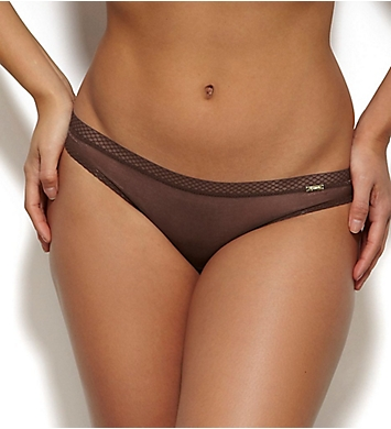 Gossard Glossies Sheer Brief Panty