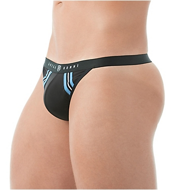 Gregg Homme Push Up 2.0 Enhancement Thong With Removable Pad