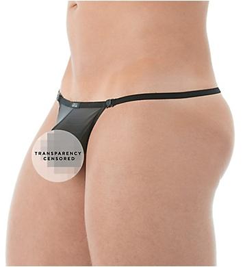 Gregg Homme Suspender Snap Ring Enhancement Sock