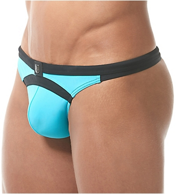 Gregg Homme Sea Reef Retro Swim Thong