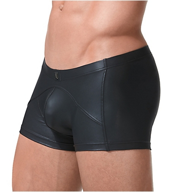 Gregg Homme Crave Faux Leather Boxer Brief