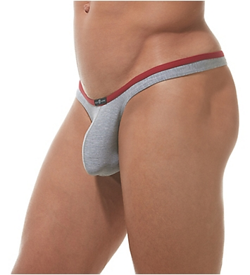 Gregg Homme Feel It Micro-Modal Stretch Thong
