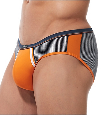 Gregg Homme Push Up 3.0 Enhancing Brief With Removable Pad