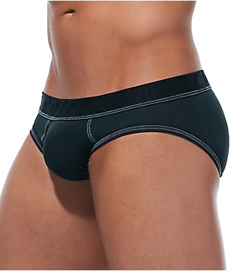 Gregg Homme Vintage Cotton Stretch Low Rise Brief
