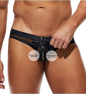 Gregg Homme Unlocked Zipper Jock