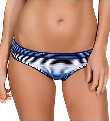 Guria Beachwear Crochet Reversible Classic Swim Bottom