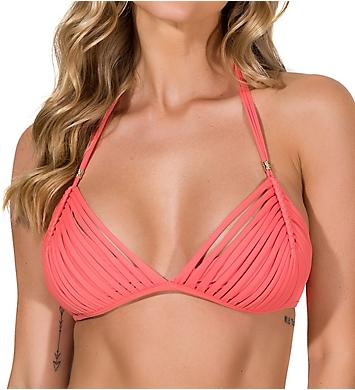 Guria Beachwear Bossa Nova Multi Strings Triangle Swim Top